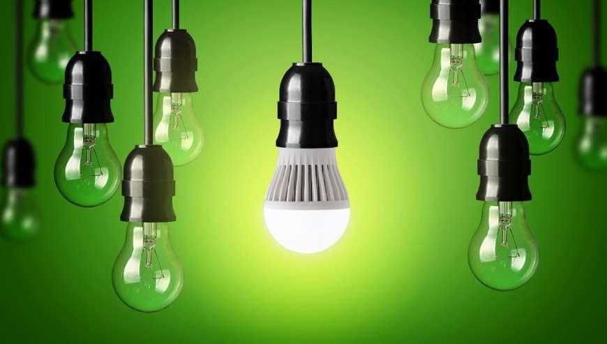 Lighting Upgrade Service