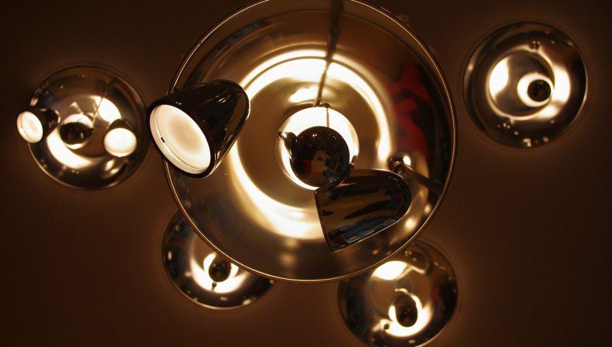 Spot lighting Installation service