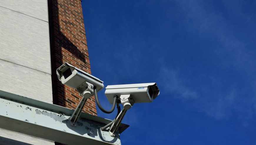 Security camera and lighting installation and repair