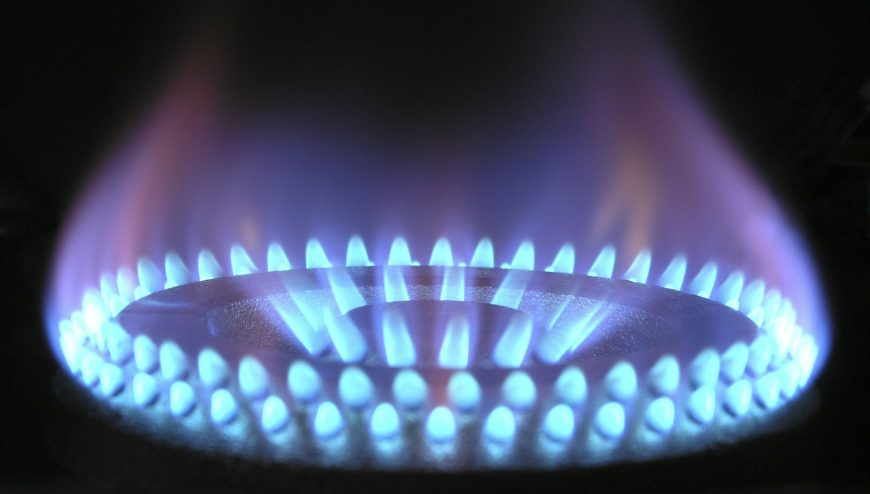 Heating control service